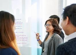 Agile Strategy Development