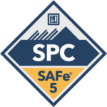 Patrick Delany is a SAFe SPC 5 certified agile coach